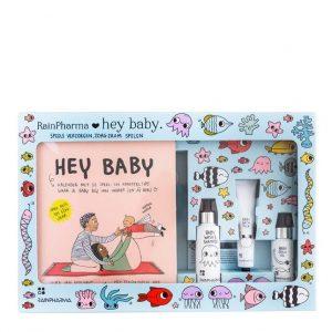 Hey Baby Kalender 0-1 jaar