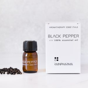 Black Pepper Essential Oil 30ml