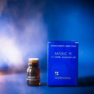 Magic 11 Essential Oil Blend 30ml