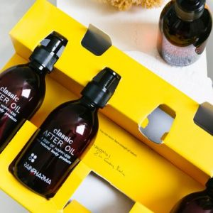 Classic After Oil 250ml 3+1 gratis
