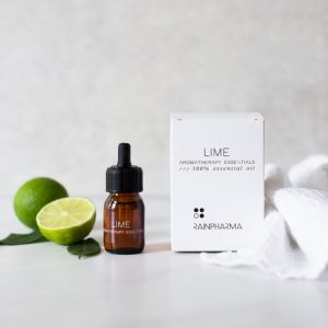 Lime Essential Oil 30ml