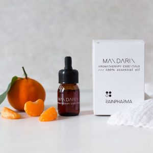Mandarin Essential Oil 30ml