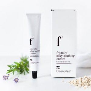 F2 – Friendly Silky Soothing Cream 50ml