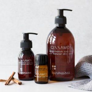Cinnamon Essential Oil 30ml