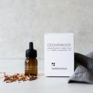 Cedarwood – essential oil 30ml