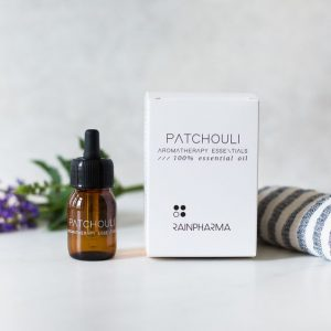 Patchouli Essential Oil 30ml