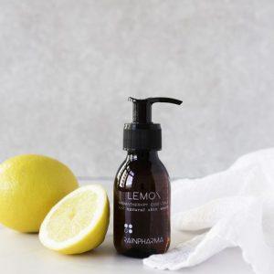 Lemon Skin Wash