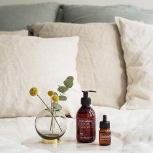 Professional Massage Oil 250ml