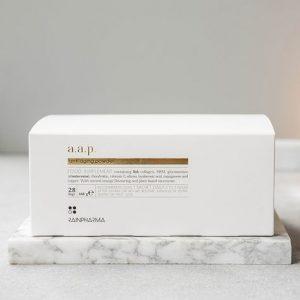 A.A.P. Anti-Aging-Powder
