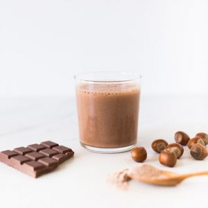 Nuts about Choco