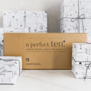 A Perfect Ten Skin Wash – Original Collection 1