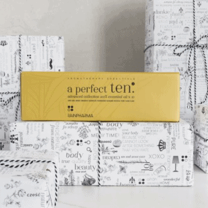 A Perfect Ten Essential Oil – Advanced Collection 2