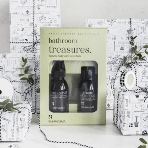 Bathroom Treasures