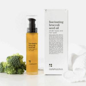 Fascinating Broccoli Seed Oil 50ml