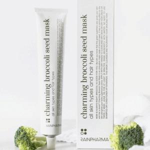Charming Broccoli Seed Mask 100ml