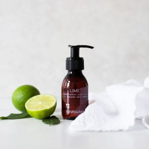 Lime Skin Wash