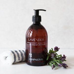 Lavendel Skin Wash