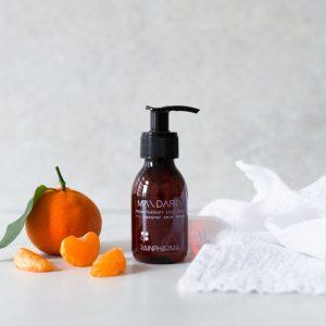 Mandarin Skin Wash