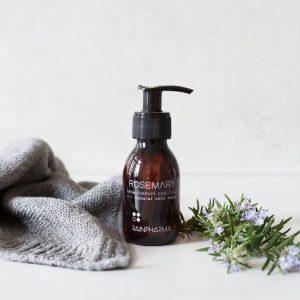 Rosemary Skin Wash