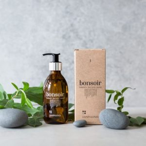 Bonsoir Therapy Shower Wash 250ml