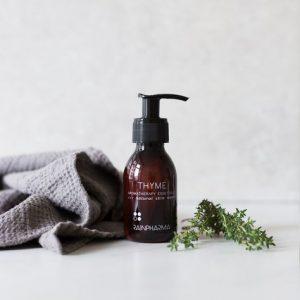 Thyme Skin Wash