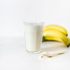 Blissful Banana