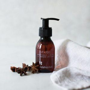 Anise Skin Wash