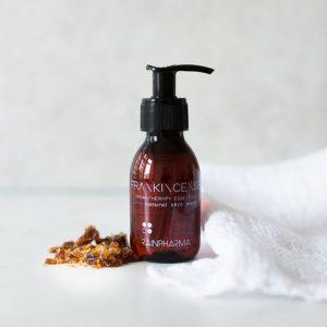 Frankincense Skin Wash