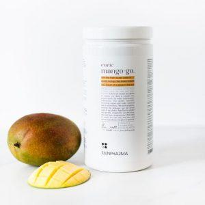Exotic Mango-go