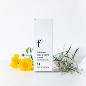 F3 – Fabulous Day & Night Moist 50ml
