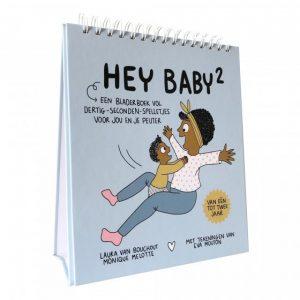 Hey Baby kalender 1-2 jaar