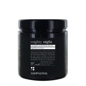 Mighty Night 365 caps