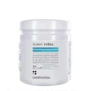 Water Relax 320 caps