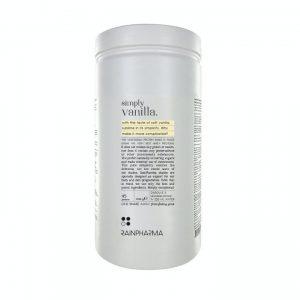 XL Simply Vanilla 1350g
