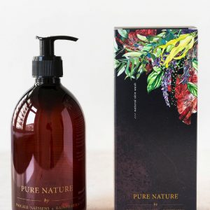 Skin Wash Pure Nature