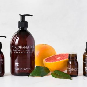 Skin Wash Pink Grapefruit