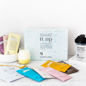 Shake It Up Box