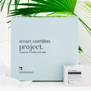 Smart Nutrition Project 5+1 FREE