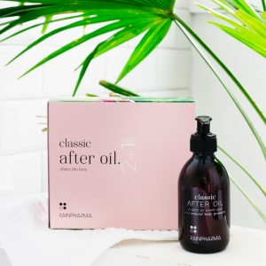 Classic After Oil 2+1 FREE