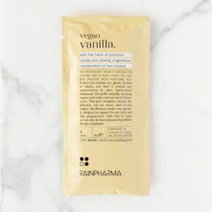 Vegan Vanilla