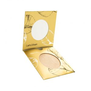 Compact Highlighter: Gorgeous
